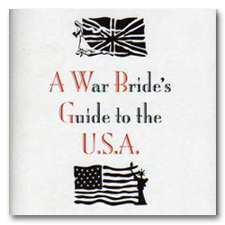 Cover of Good Housekeeping Guide for War Brides