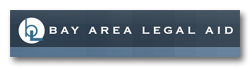 Bay Area Legal Aid Logo